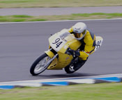 Eastern Creek 2011